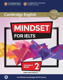 Mindset for IELTS Level2 Teacher's Book with Class Audio