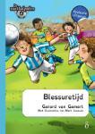 Blessuretijd (Gerard van Gemert)