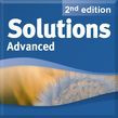 Solutions Advanced Online Workbook - Access Code