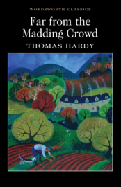 Far from the Madding Crowd (Hardy, T.)