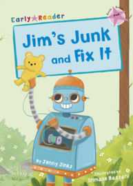 Jim's Junk and Fix It