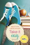 Take it easy (Kristine Groenhart)
