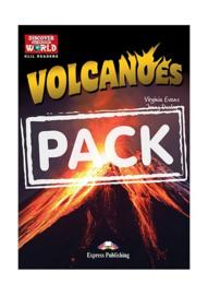 Volcanoes (daw) Teacher's Pack