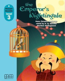 The Emperor's Nightingale Students Book (without Cd-rom)
