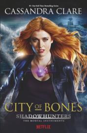 The Mortal Instruments 1: City Of Bones Shadowhunters Tv Tie-in (Cassandra Clare)