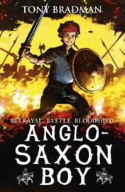 Anglo-saxon Boy (Tony Bradman, Sam Hart)