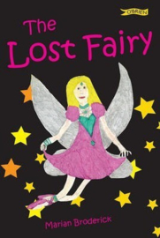 The Lost Fairy (Marian Broderick, Aileen Caffrey)