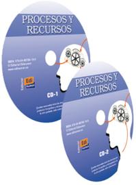 Procesos y recursos - CD