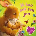 Ik hou ook van jou (Melanie Joyce) (Hardback)