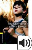 Oxford Bookworms Library Stage 1 The Adventures Of Tom Sawyer Audio
