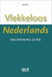 Vlekkeloos Nederlands, Taaltraining extra