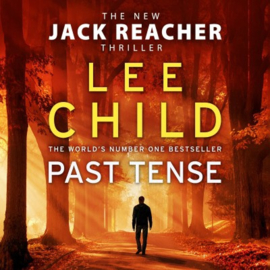 Past Tense: (jack Reacher 23) (cd Audiobook)