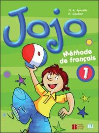 Jojo 1 Student's Book