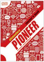 Pioneer Elementary Teachers Book