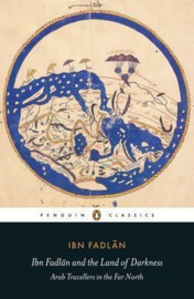 Ibn Fadlan And The Land Of Darkness (Ibn Fadlan)