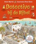 Detective bij de Bijbel (Peter Martin)