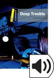 Dominoes One Deep Trouble Audio