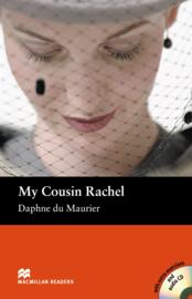 My Cousin Rachel  Reader with Audio CD