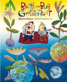 Beetle and Bug and the Grissel Hunt (Hiawyn Oram & Satoshi Kitamura) Paperback / softback