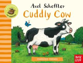 Farmyard Friends: Cuddly Cow (Board Book)