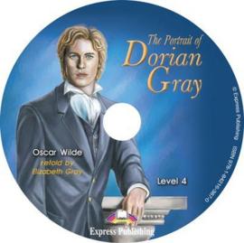 The Portrait Of Dorian Gray Audio Cd
