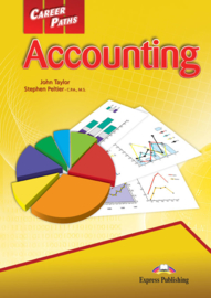 Career Paths Accounting Student's Pack