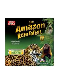 The Amazon Rainforest 2 Teacher's Cd-rom (daw) International