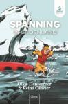 Spanning in Groenland (Dixie Dansercoer)