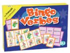 Bingo Verbes
