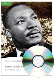 Martin Luther King Book & CD Pack