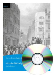 Nicholas Nickleby  Book & Multi-ROM Pack