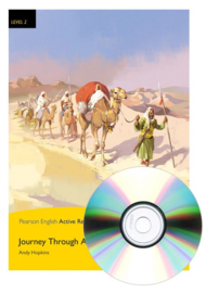 Journey through Arabia  Book & Multi-ROM Pack