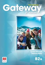Gateway 2nd edition B2+ OWB Pack