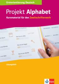 Projekt Alphabet Lösungsheft