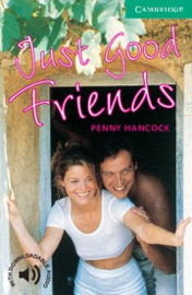 Just Good Friends: Paperback