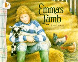 Emma's Lamb (Kim Lewis)