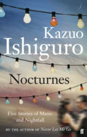 Nocturnes : Five Stories of Music and Nightfall