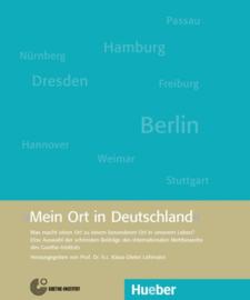 Mein Ort in Deutschland Buch