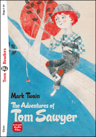 The Adventure Of Tom Sawyer + Downloadable Multimedia