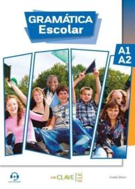 Gramática escolar A1/A2