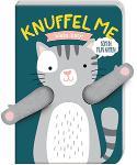 Knuffel me klein katje (Helmi Verbakel) (Paperback / softback)