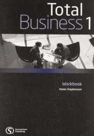 Total Business 1 Pre-intermediate Workbook (with Key)
