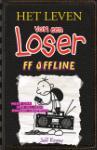 Ff offline (Jeff Kinney)