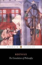 The Consolation Of Philosophy (Ancius Boethius)