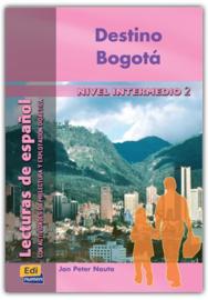 Destino Bogotá