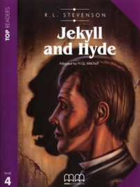 Jekyll And Hyde Teacher's Pack (incl. Students Book + Glossary)
