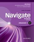 Navigate C1 Advanced Workbook With Cd (without Key)