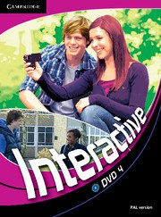 Interactive Level4 DVD (PAL)
