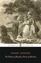 The History Of Rasselas, Prince Of Abissinia (Samuel Johnson)
