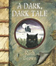 A Dark, Dark Tale (Ruth Brown) Paperback / softback